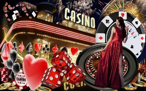 オンラインカジノでルーレット必勝法