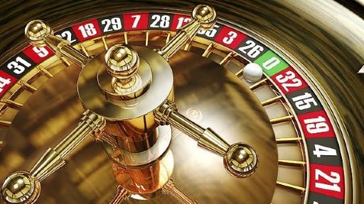オンラインカジノのルーレットで必勝法を利用